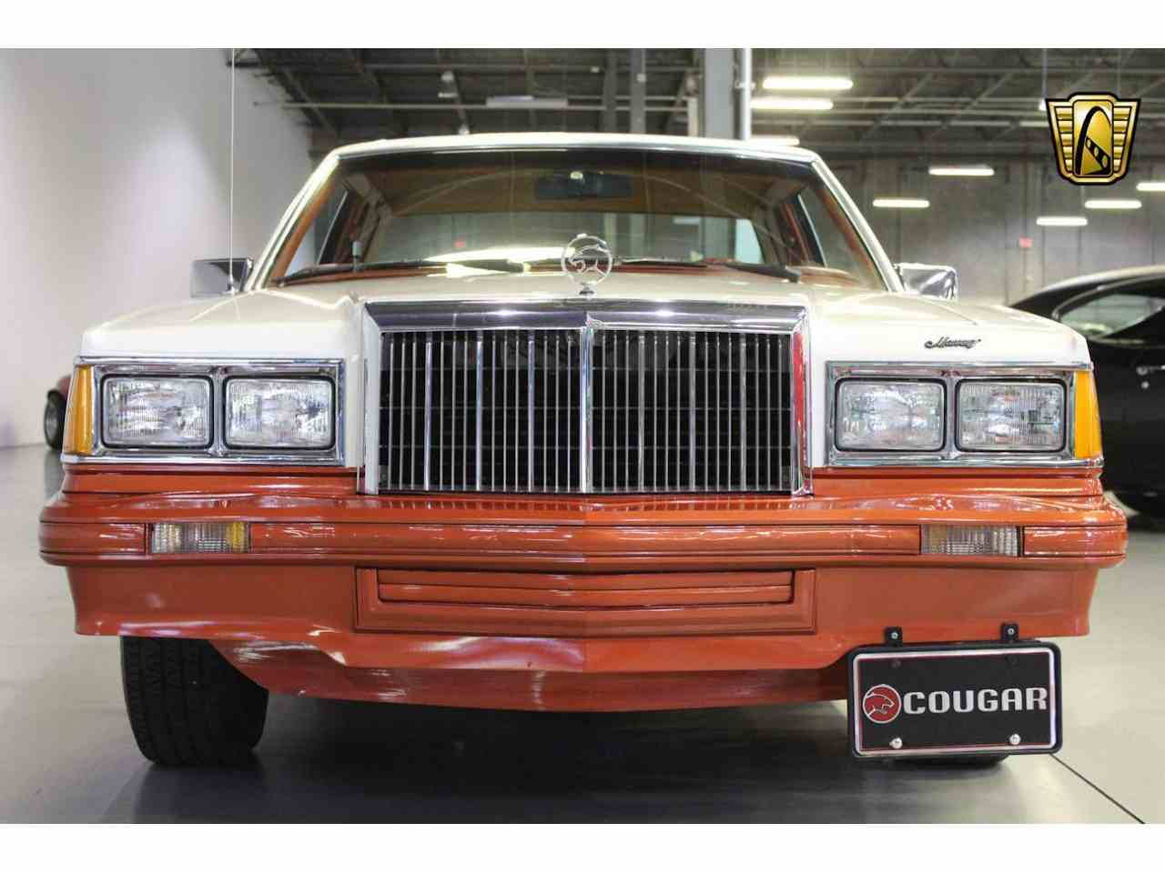 Large Picture of '80 Cougar - MZFD