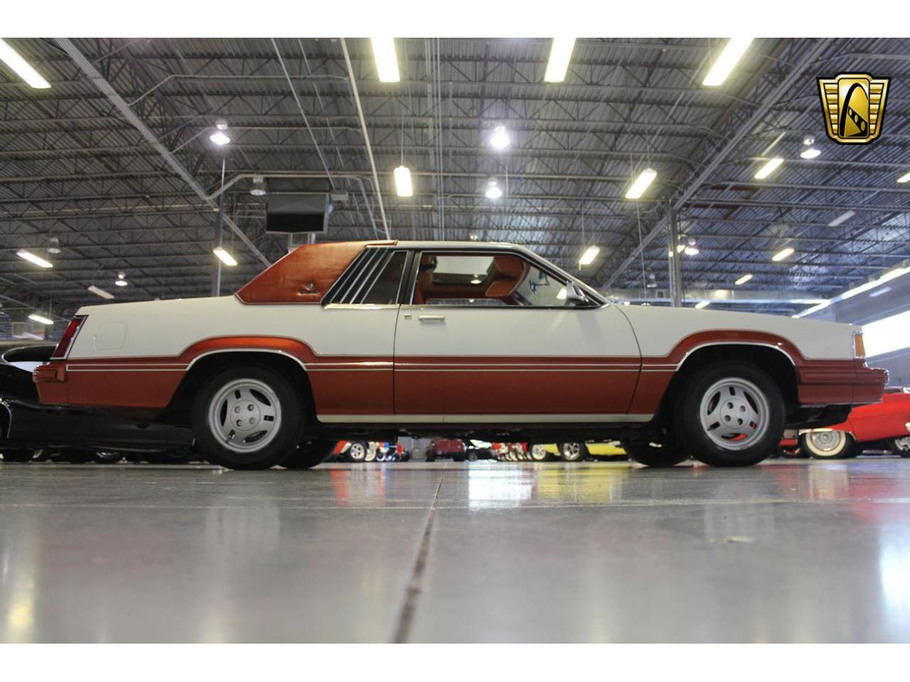 Large Picture of 1980 Cougar Offered by Gateway Classic Cars - Orlando - MZFD