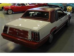 Picture of 1980 Cougar - $9,995.00 Offered by Gateway Classic Cars - Orlando - MZFD
