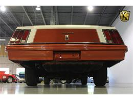 Picture of '80 Cougar Offered by Gateway Classic Cars - Orlando - MZFD