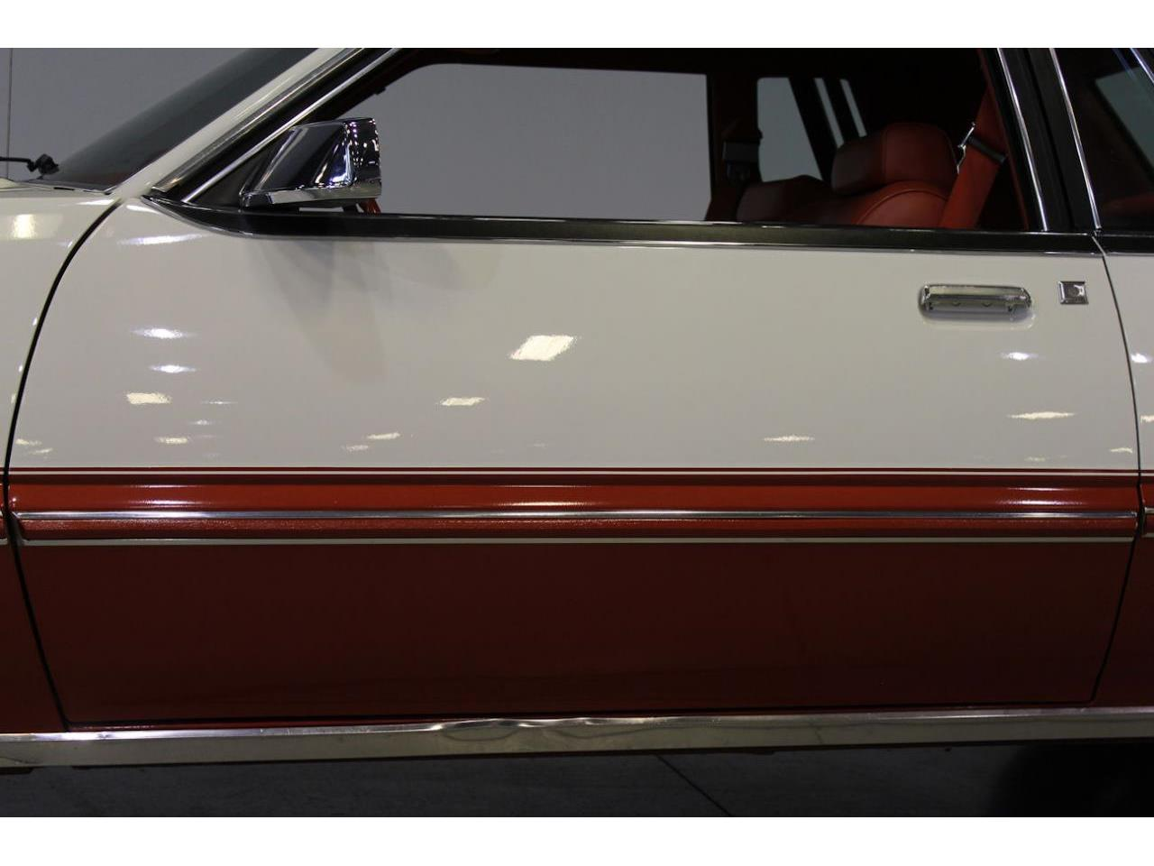 Large Picture of '80 Mercury Cougar located in Lake Mary Florida - $9,995.00 - MZFD