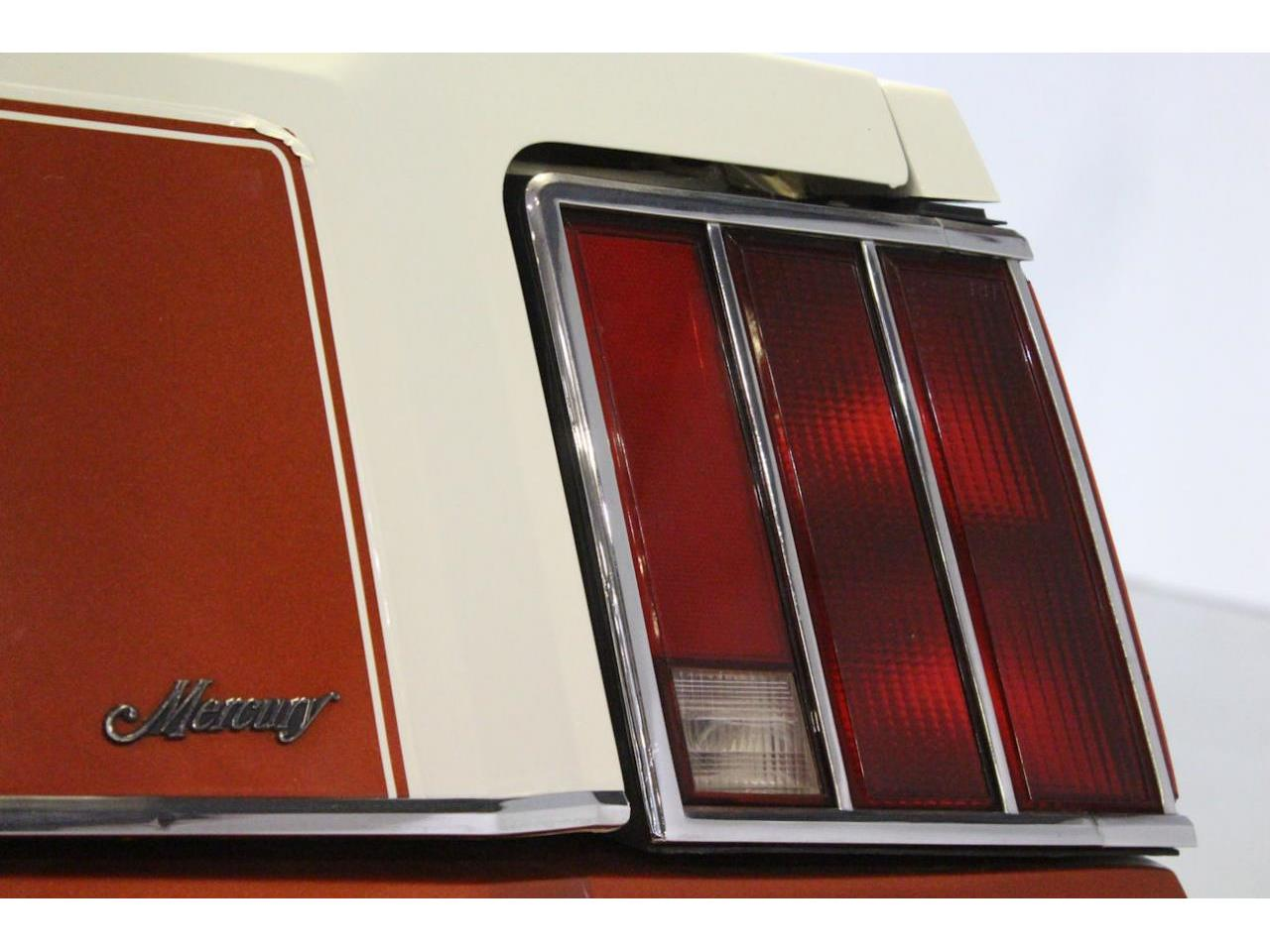 Large Picture of '80 Mercury Cougar - $9,995.00 - MZFD