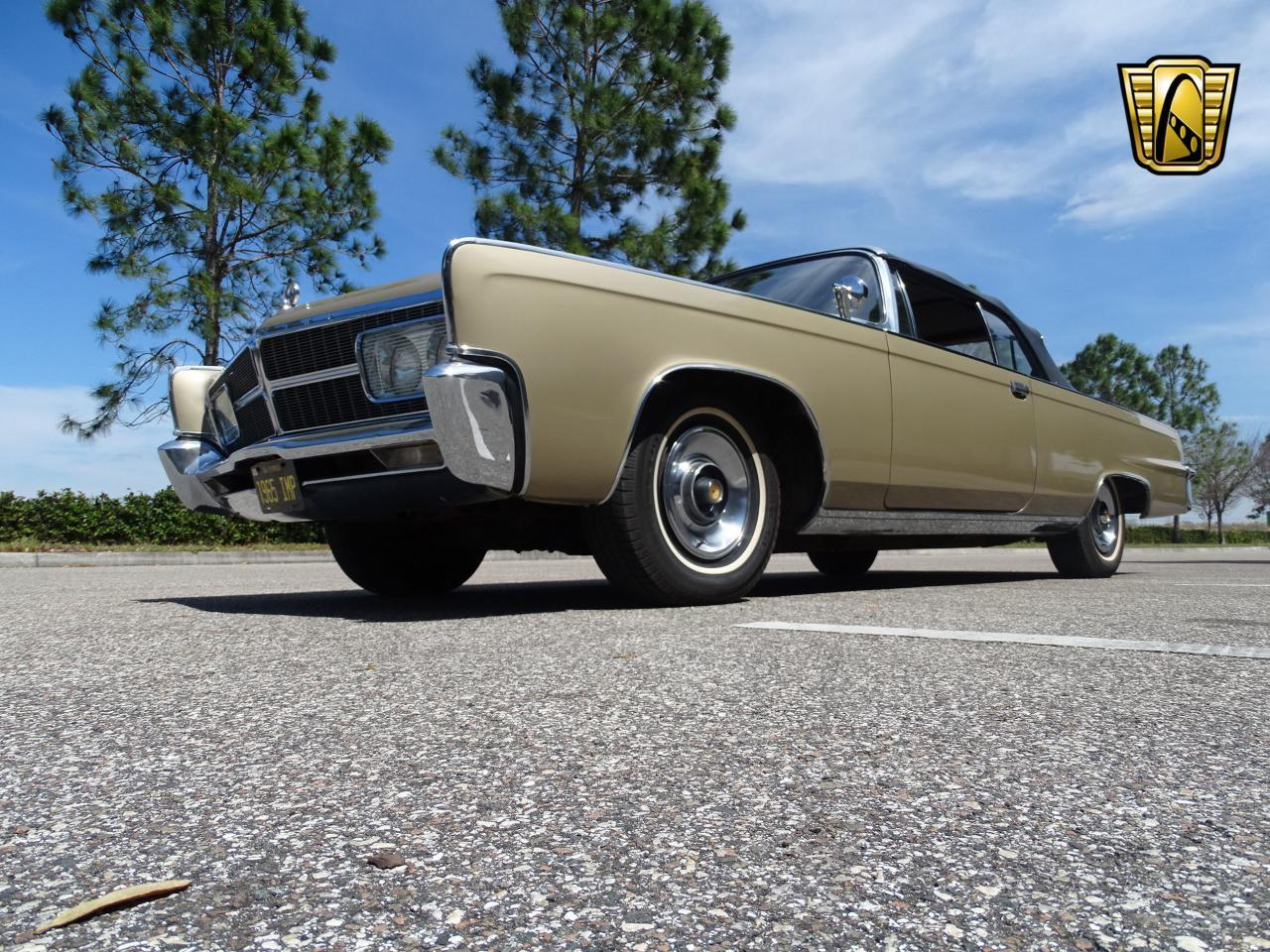 Large Picture of '65 Imperial - MZFE