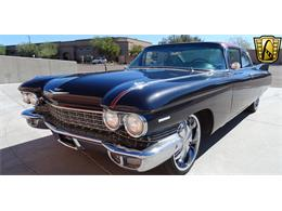 Picture of Classic '60 Series 62 located in Deer Valley Arizona - MZFH