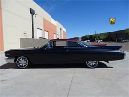 Picture of '60 Cadillac Series 62 located in Arizona - $51,000.00 Offered by Gateway Classic Cars - Scottsdale - MZFH