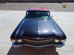 Picture of Classic 1960 Cadillac Series 62 located in Deer Valley Arizona - MZFH