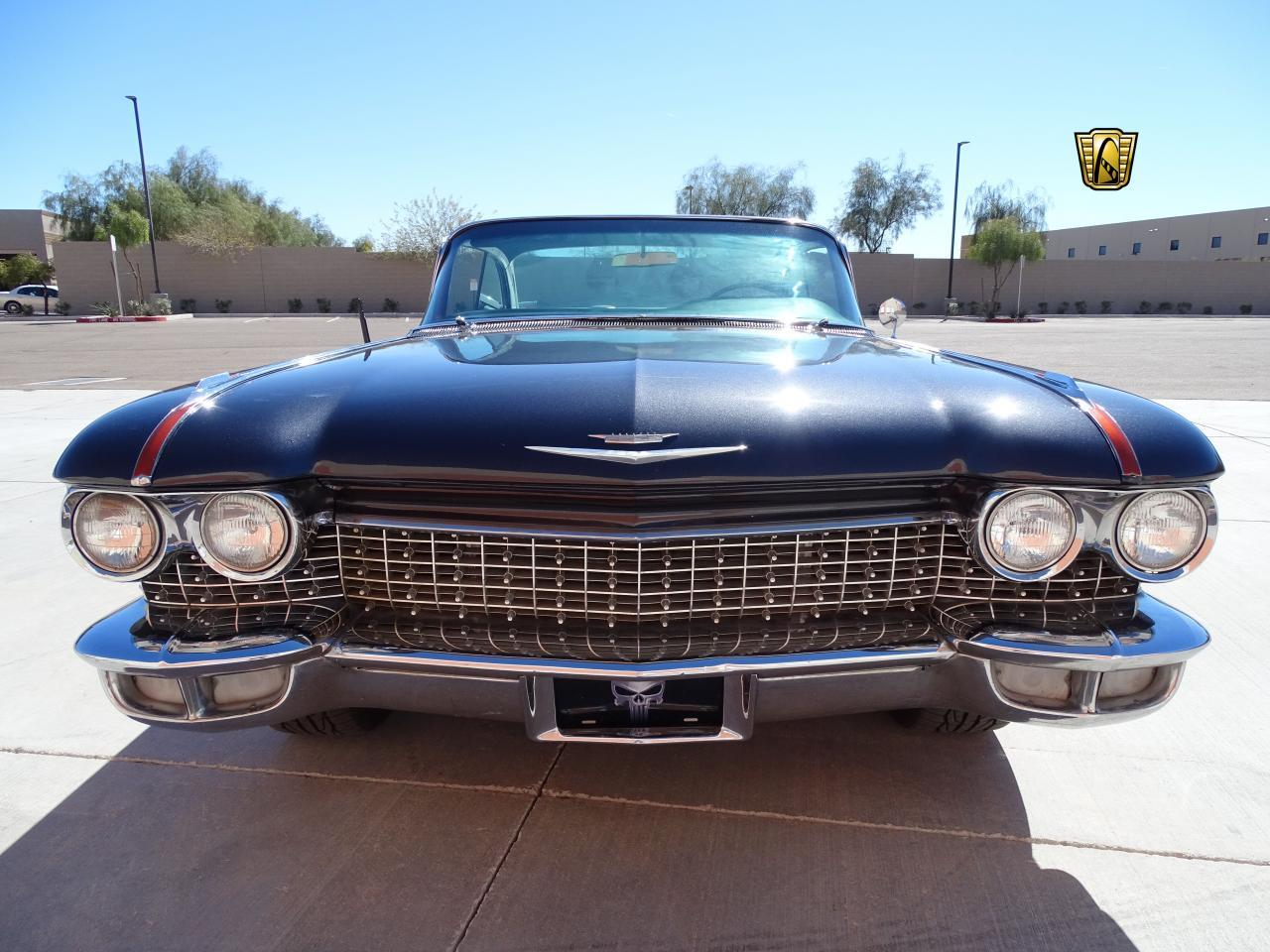 Large Picture of '60 Cadillac Series 62 - $51,000.00 - MZFH