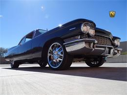 Picture of 1960 Cadillac Series 62 located in Arizona Offered by Gateway Classic Cars - Scottsdale - MZFH