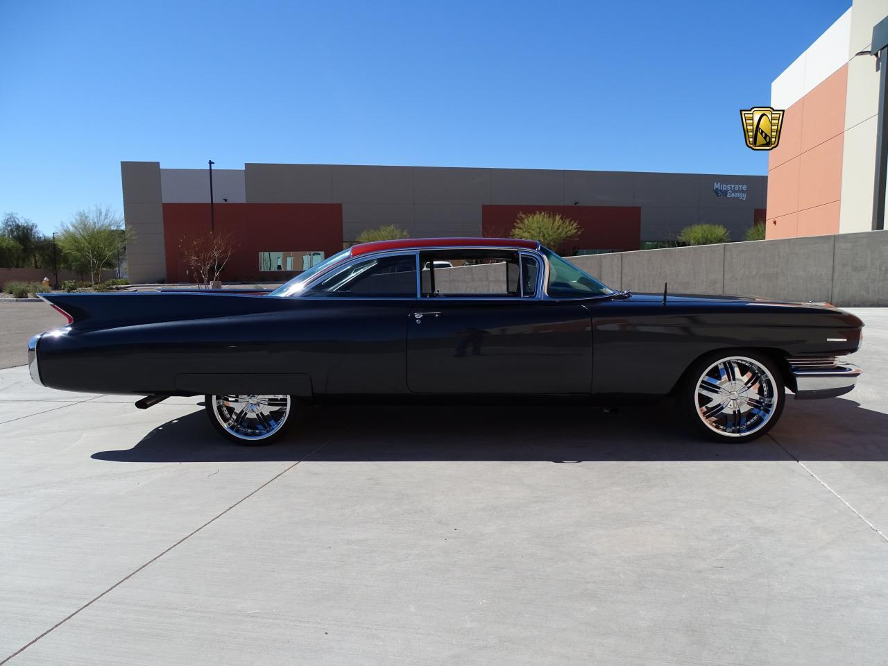 Large Picture of 1960 Series 62 located in Deer Valley Arizona - MZFH