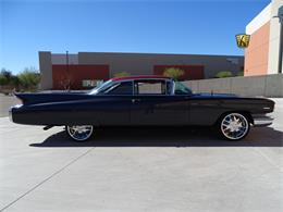 Picture of 1960 Series 62 located in Arizona Offered by Gateway Classic Cars - Scottsdale - MZFH
