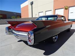 Picture of '60 Series 62 - $51,000.00 Offered by Gateway Classic Cars - Scottsdale - MZFH