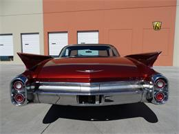Picture of 1960 Cadillac Series 62 - MZFH