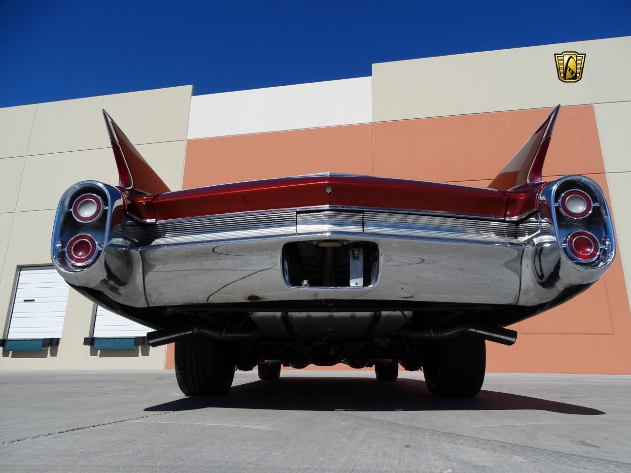 Large Picture of 1960 Series 62 located in Deer Valley Arizona - $51,000.00 Offered by Gateway Classic Cars - Scottsdale - MZFH