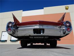 Picture of Classic 1960 Series 62 located in Arizona - $51,000.00 Offered by Gateway Classic Cars - Scottsdale - MZFH