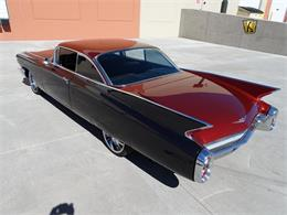 Picture of '60 Cadillac Series 62 located in Deer Valley Arizona - MZFH