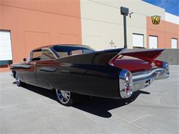 Picture of Classic 1960 Cadillac Series 62 located in Arizona - $51,000.00 - MZFH