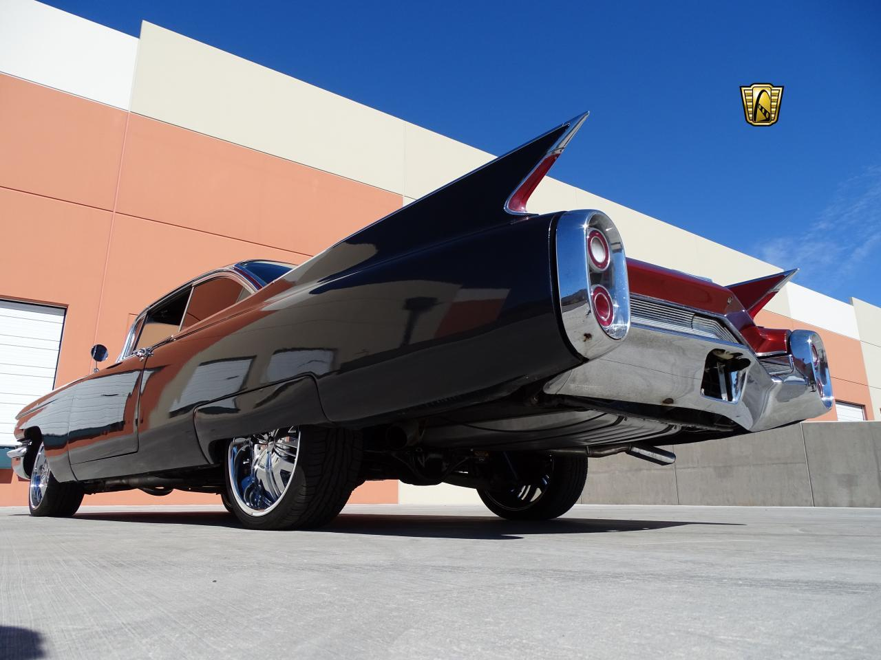 Large Picture of '60 Cadillac Series 62 - $51,000.00 Offered by Gateway Classic Cars - Scottsdale - MZFH