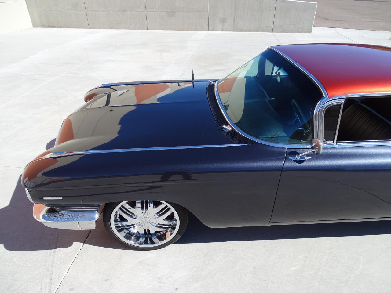 Large Picture of 1960 Cadillac Series 62 - $51,000.00 - MZFH
