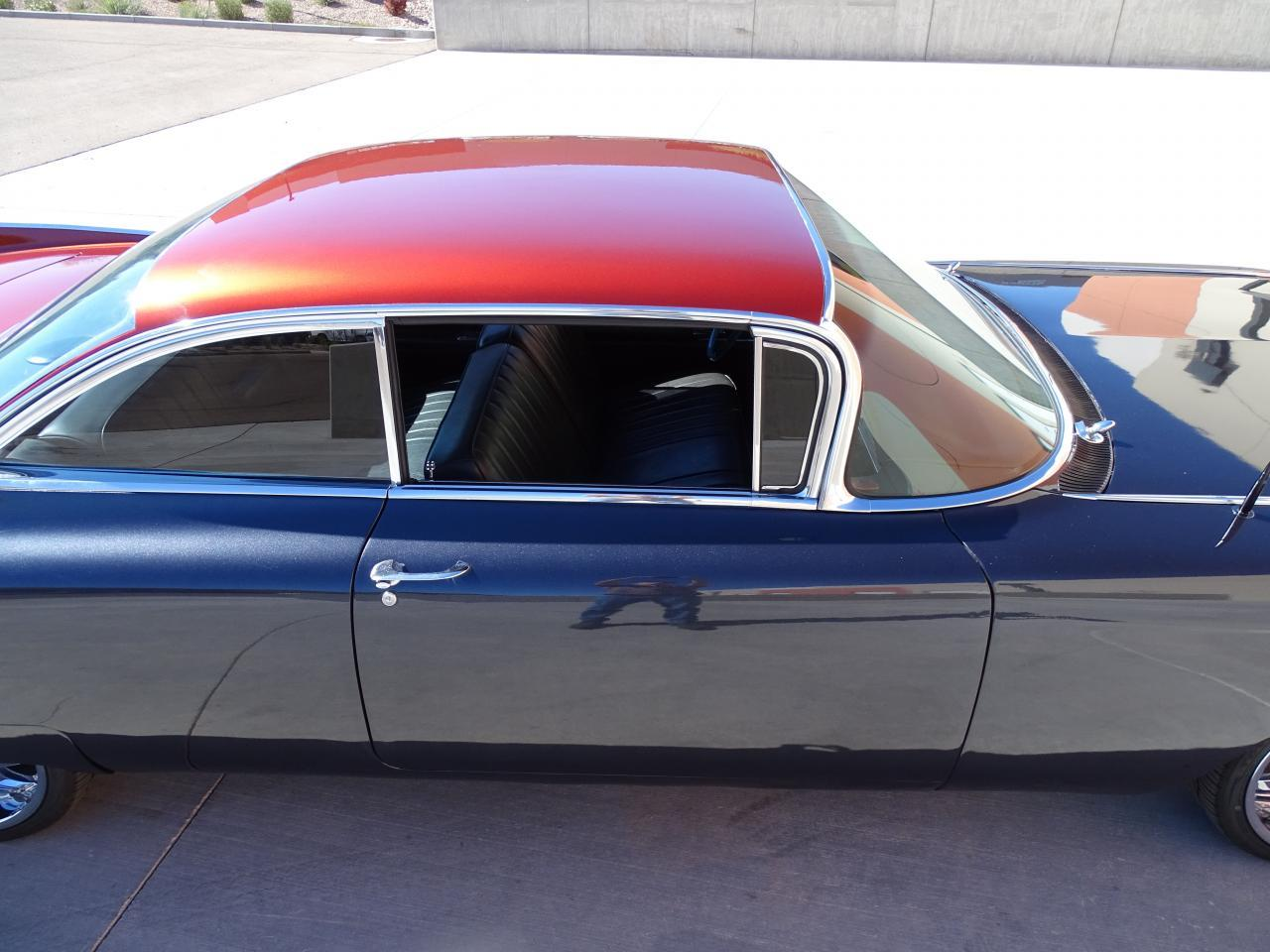 Large Picture of '60 Cadillac Series 62 located in Deer Valley Arizona - $51,000.00 Offered by Gateway Classic Cars - Scottsdale - MZFH