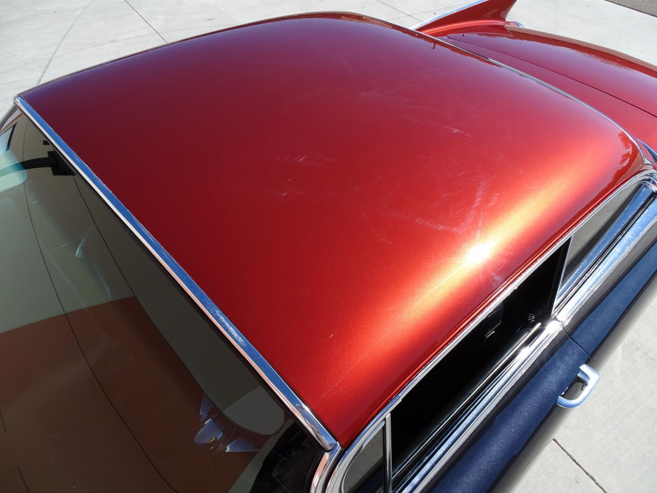 Large Picture of Classic 1960 Cadillac Series 62 located in Deer Valley Arizona - $51,000.00 Offered by Gateway Classic Cars - Scottsdale - MZFH