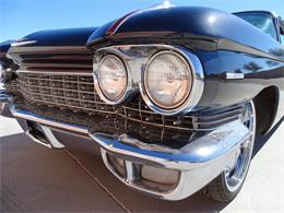 Picture of Classic 1960 Cadillac Series 62 located in Arizona - $51,000.00 Offered by Gateway Classic Cars - Scottsdale - MZFH