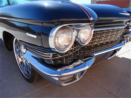 Picture of Classic '60 Cadillac Series 62 located in Arizona - MZFH