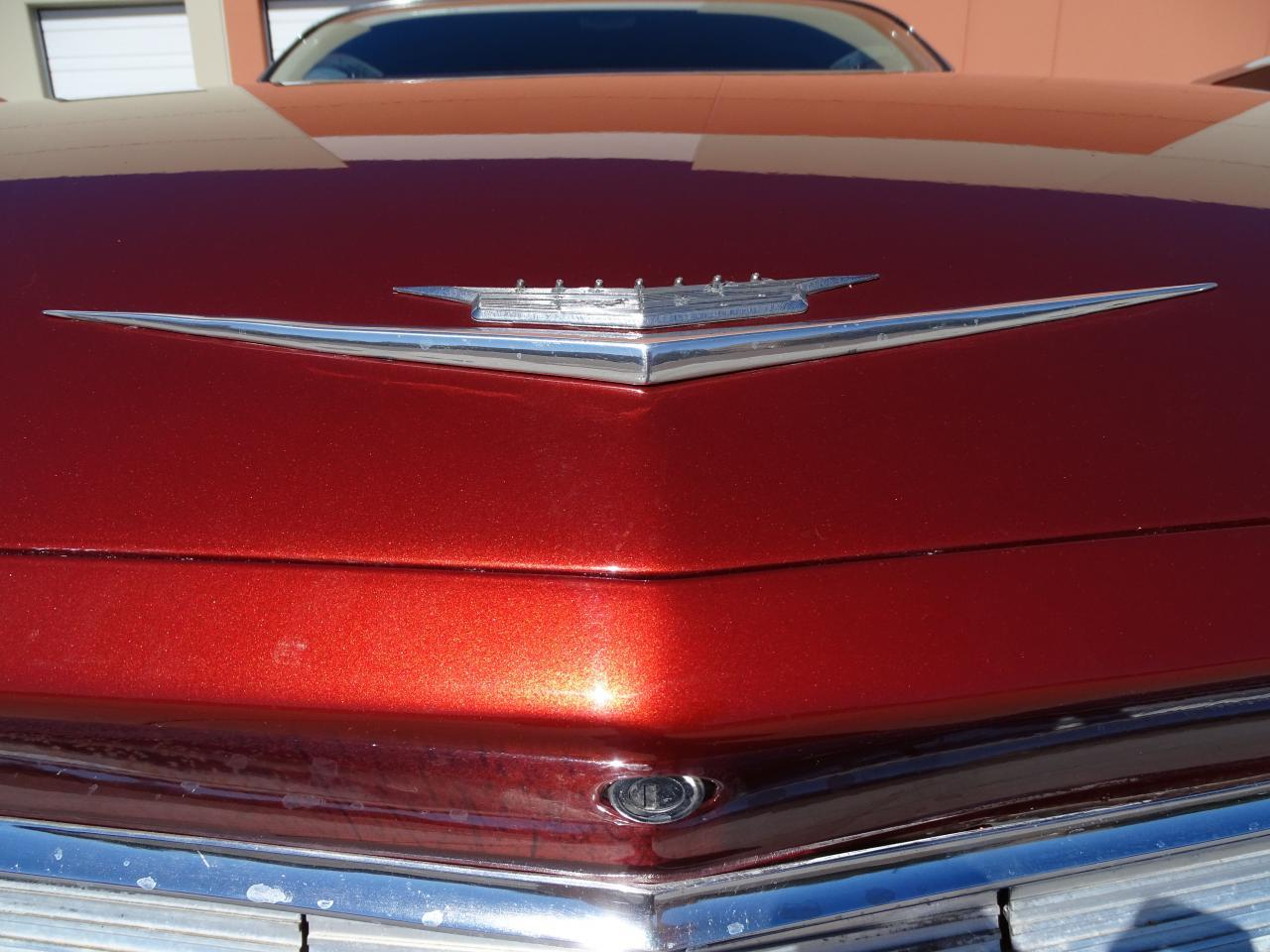 Large Picture of '60 Cadillac Series 62 - MZFH