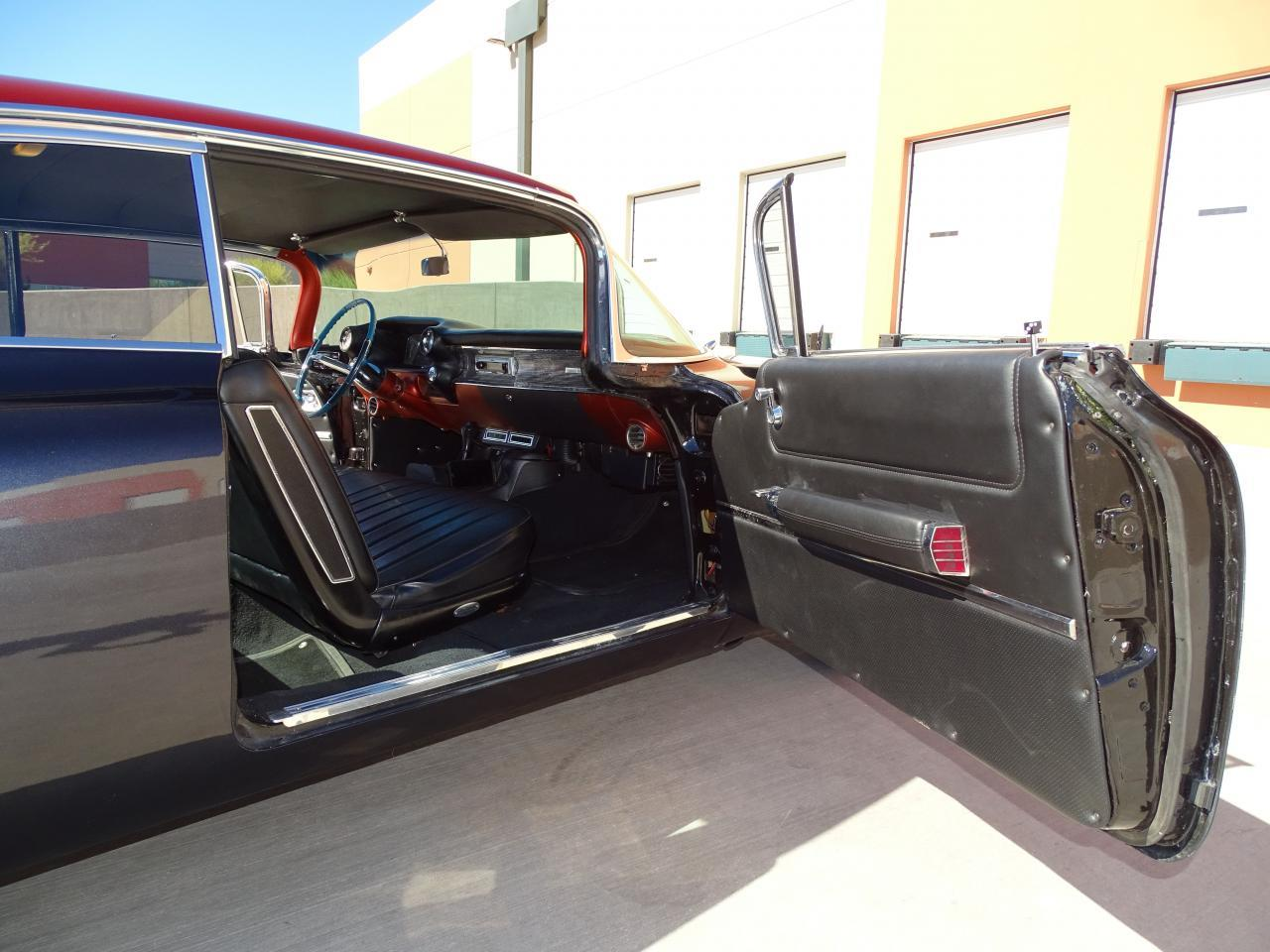 Large Picture of Classic 1960 Series 62 located in Deer Valley Arizona Offered by Gateway Classic Cars - Scottsdale - MZFH