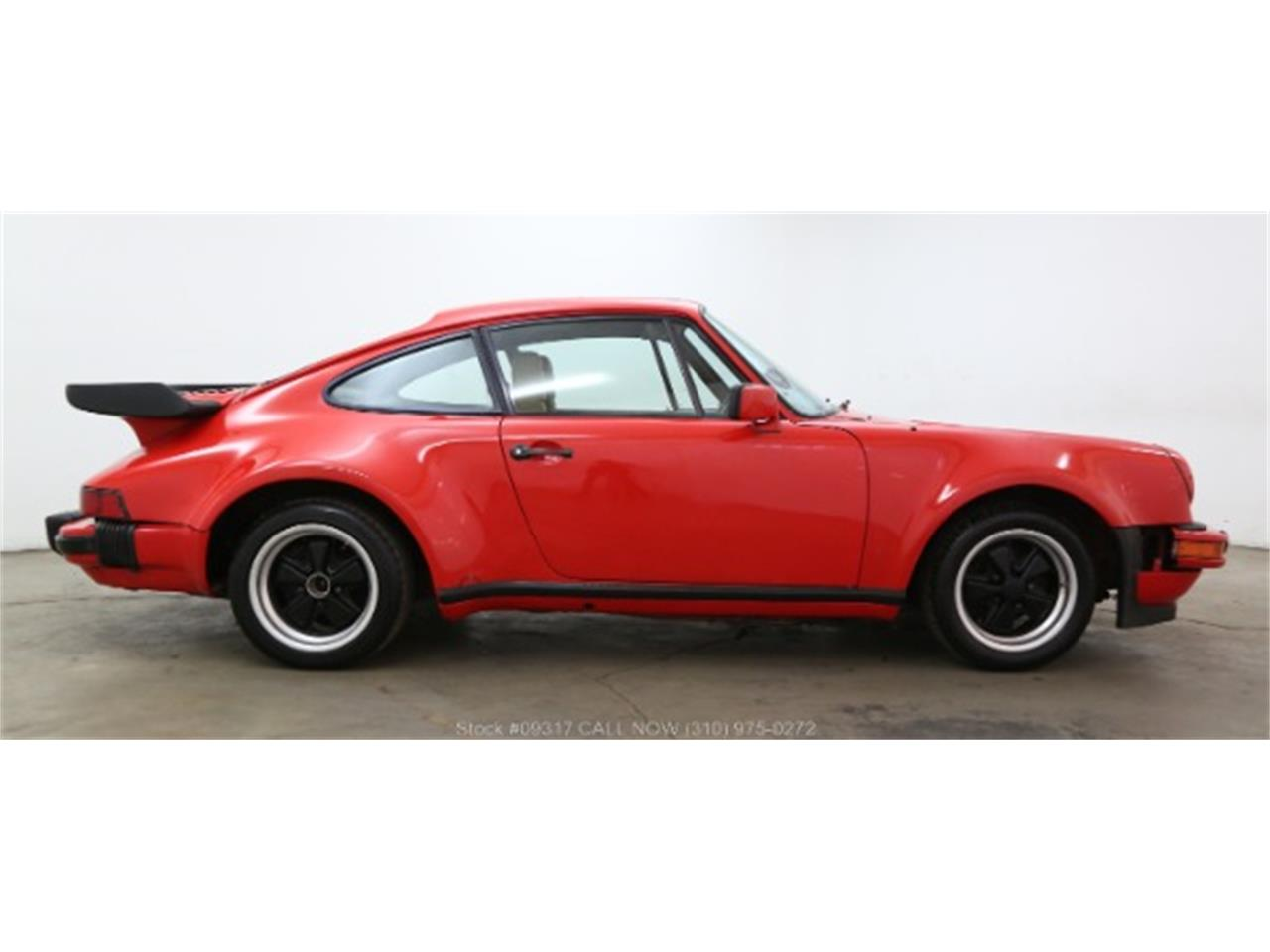 Large Picture of '79 930 located in Beverly Hills California Offered by Beverly Hills Car Club - MZFK