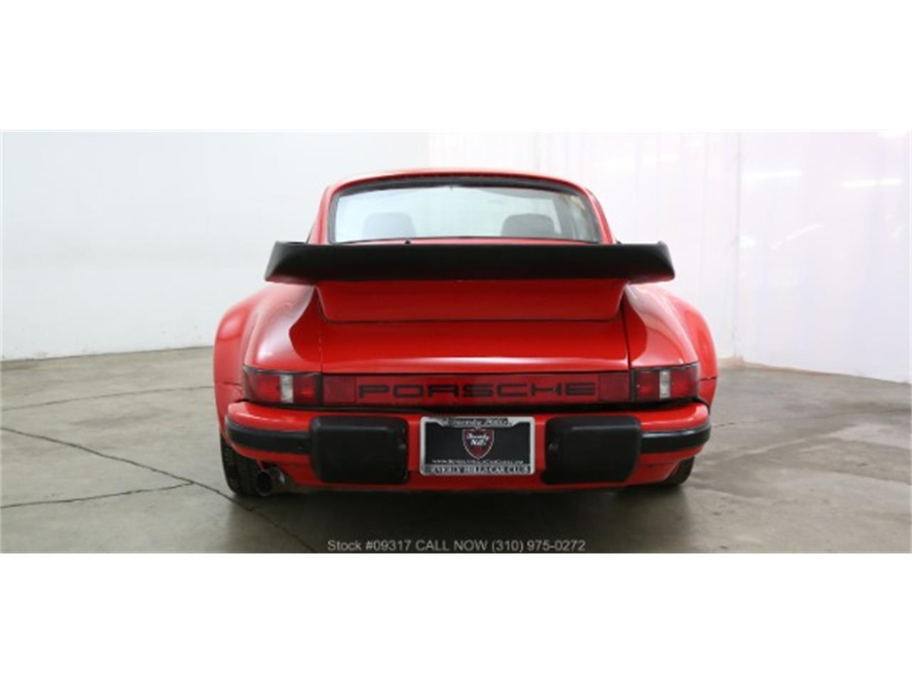 Large Picture of '79 930 - $49,500.00 - MZFK