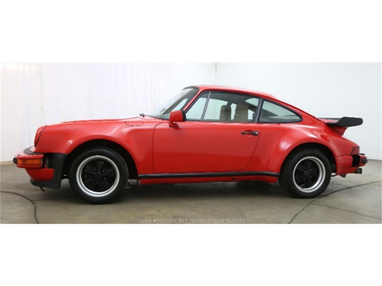 Large Picture of 1979 Porsche 930 - MZFK