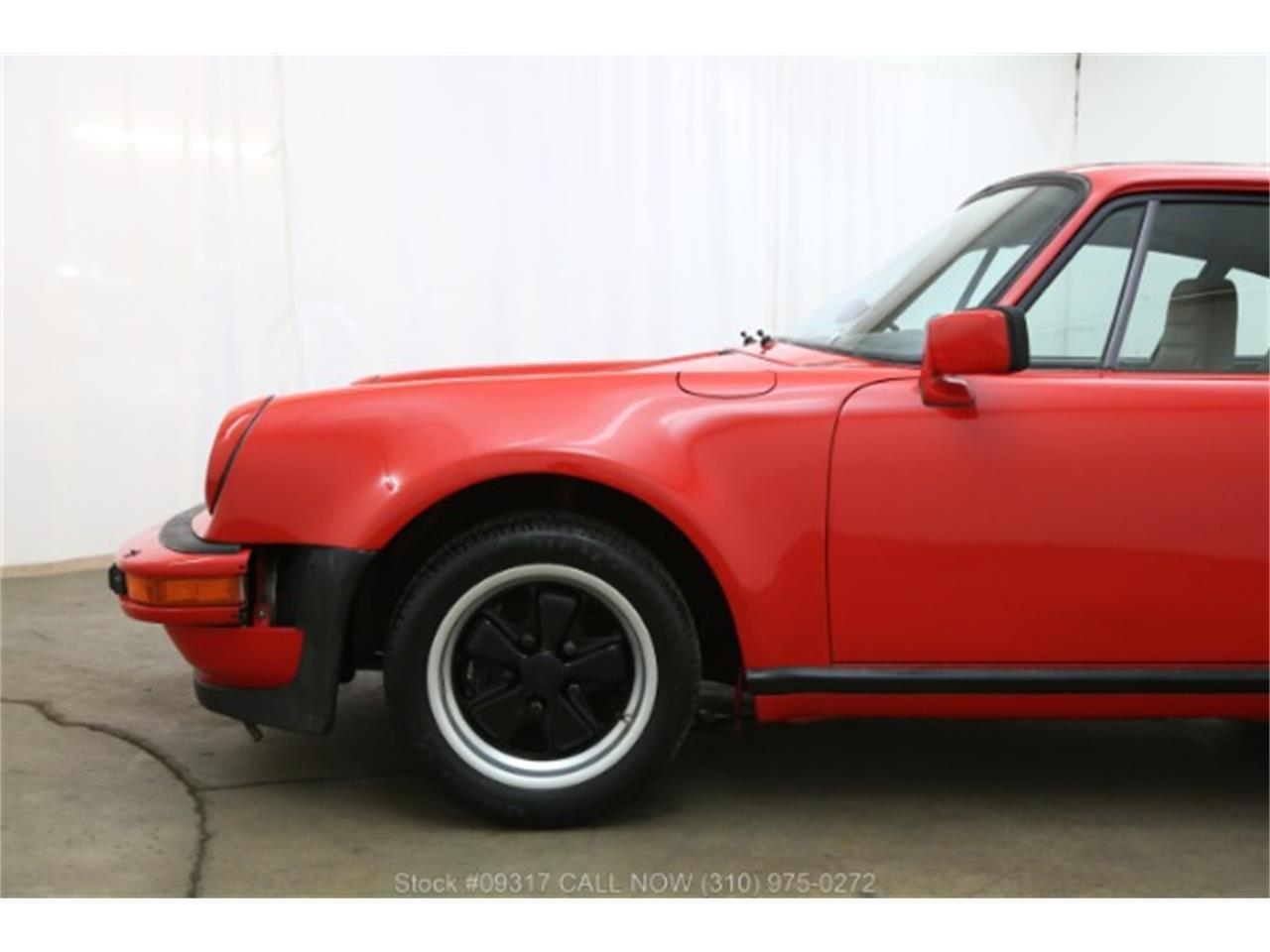Large Picture of '79 Porsche 930 located in Beverly Hills California - $49,500.00 - MZFK
