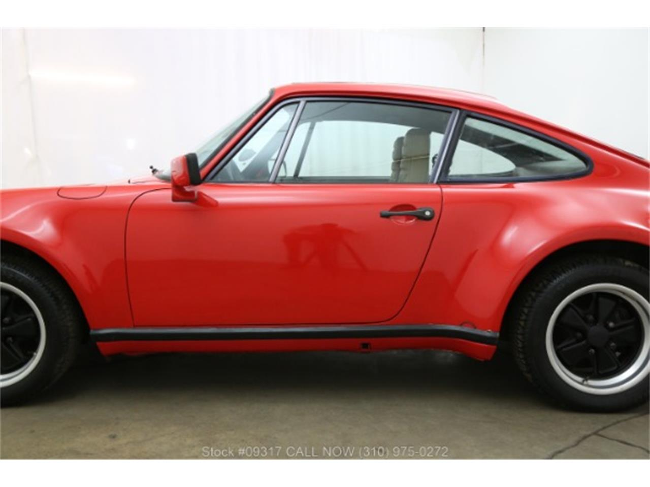 Large Picture of '79 Porsche 930 - $49,500.00 Offered by Beverly Hills Car Club - MZFK