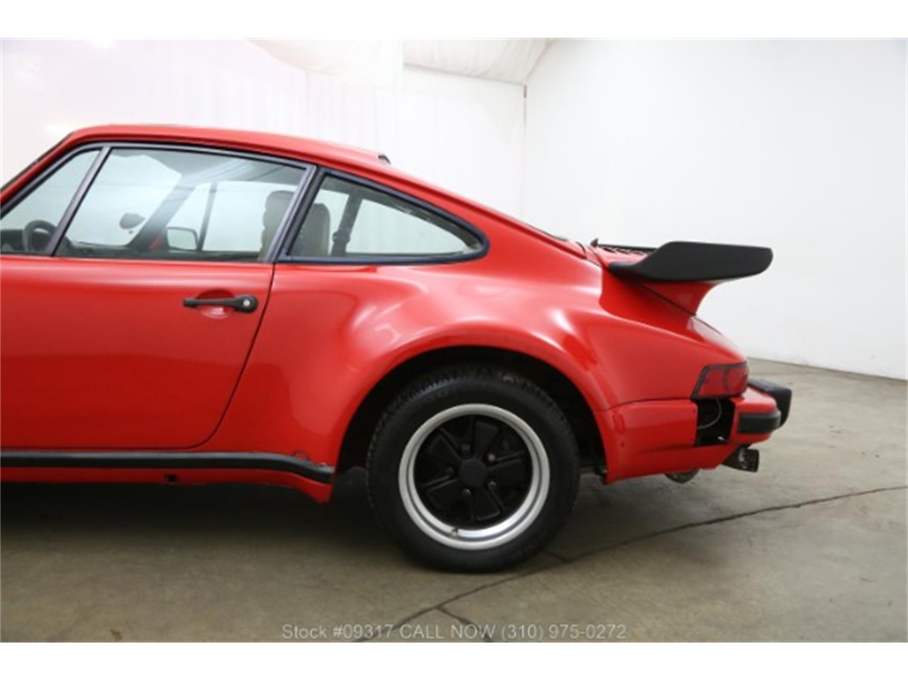 Large Picture of '79 Porsche 930 located in Beverly Hills California - $49,500.00 Offered by Beverly Hills Car Club - MZFK