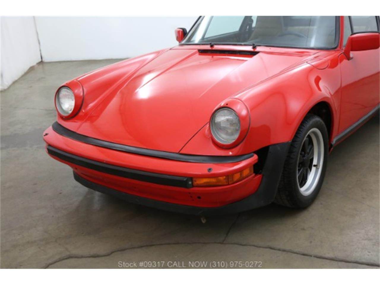 Large Picture of '79 Porsche 930 Offered by Beverly Hills Car Club - MZFK