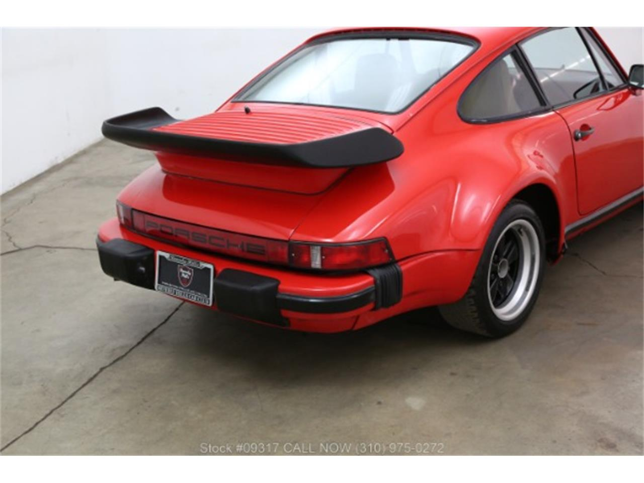Large Picture of '79 930 Offered by Beverly Hills Car Club - MZFK