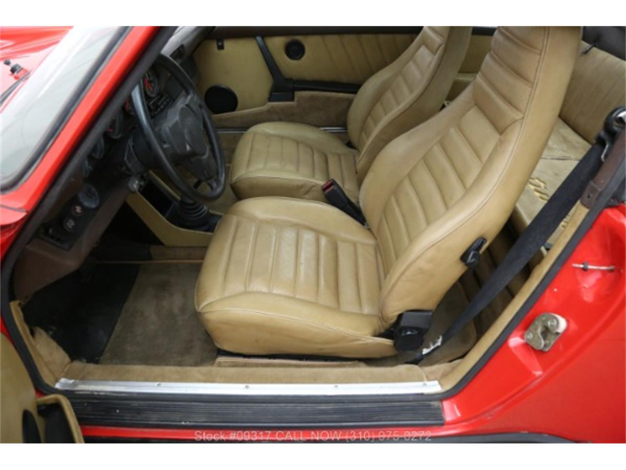 Large Picture of 1979 Porsche 930 - $49,500.00 Offered by Beverly Hills Car Club - MZFK