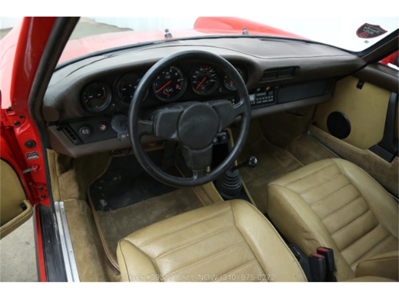 Large Picture of 1979 Porsche 930 Offered by Beverly Hills Car Club - MZFK