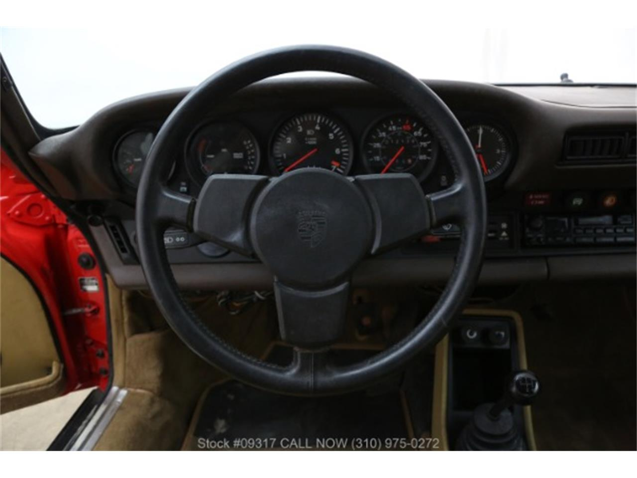 Large Picture of 1979 Porsche 930 located in Beverly Hills California Offered by Beverly Hills Car Club - MZFK