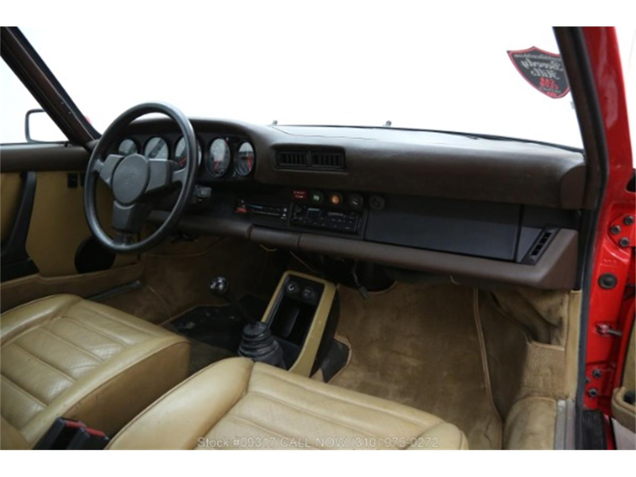 Large Picture of 1979 930 located in California Offered by Beverly Hills Car Club - MZFK