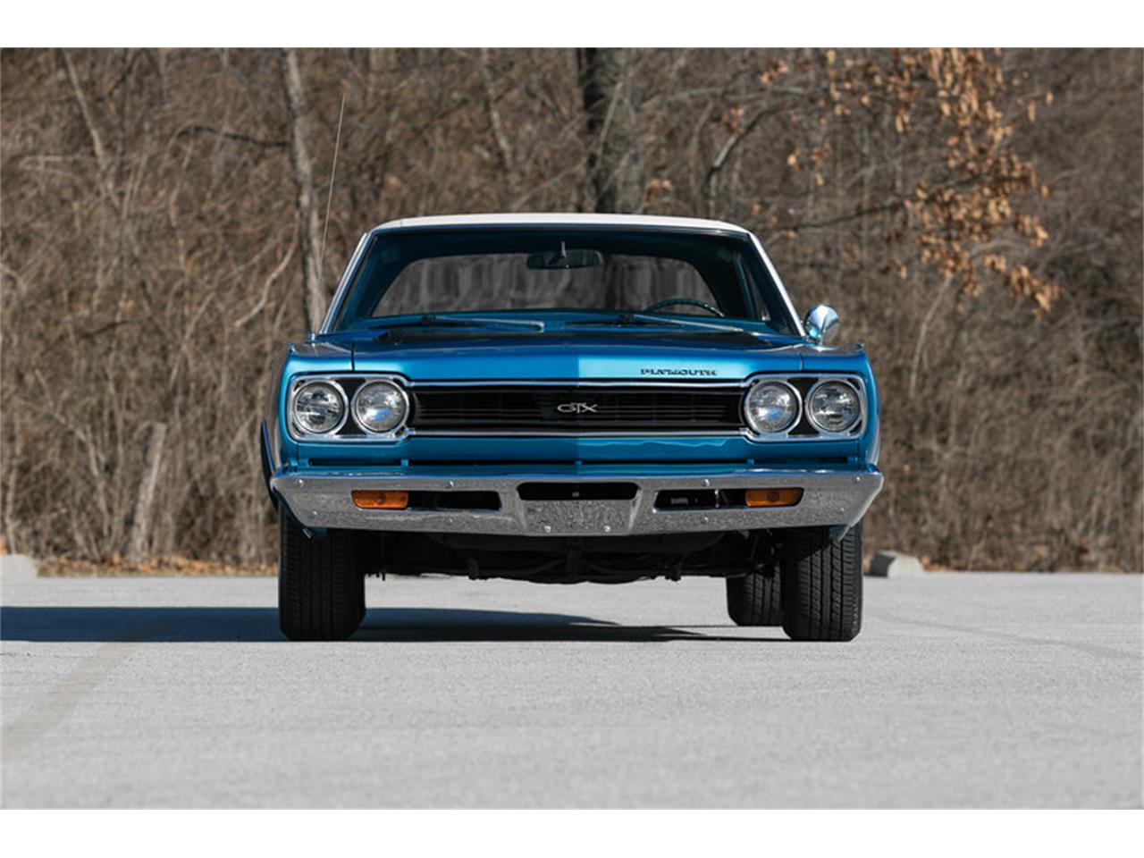Large Picture of Classic 1968 Plymouth GTX Offered by Fast Lane Classic Cars Inc. - MZFL