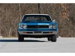 Picture of Classic 1968 Plymouth GTX Offered by Fast Lane Classic Cars Inc. - MZFL