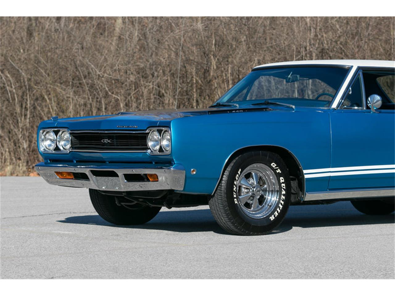 Large Picture of Classic '68 GTX located in Missouri Offered by Fast Lane Classic Cars Inc. - MZFL
