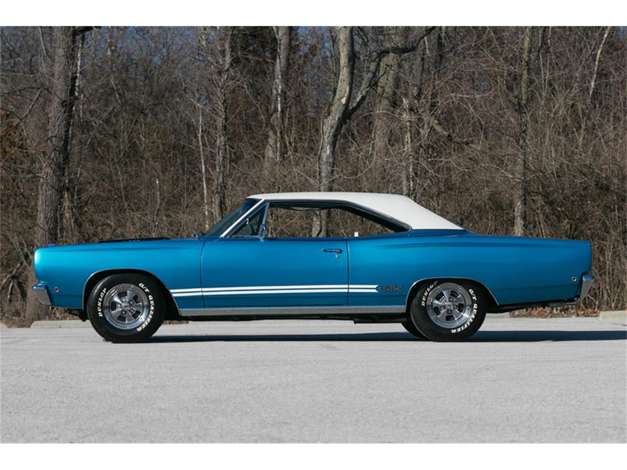 Large Picture of 1968 GTX - $44,995.00 Offered by Fast Lane Classic Cars Inc. - MZFL