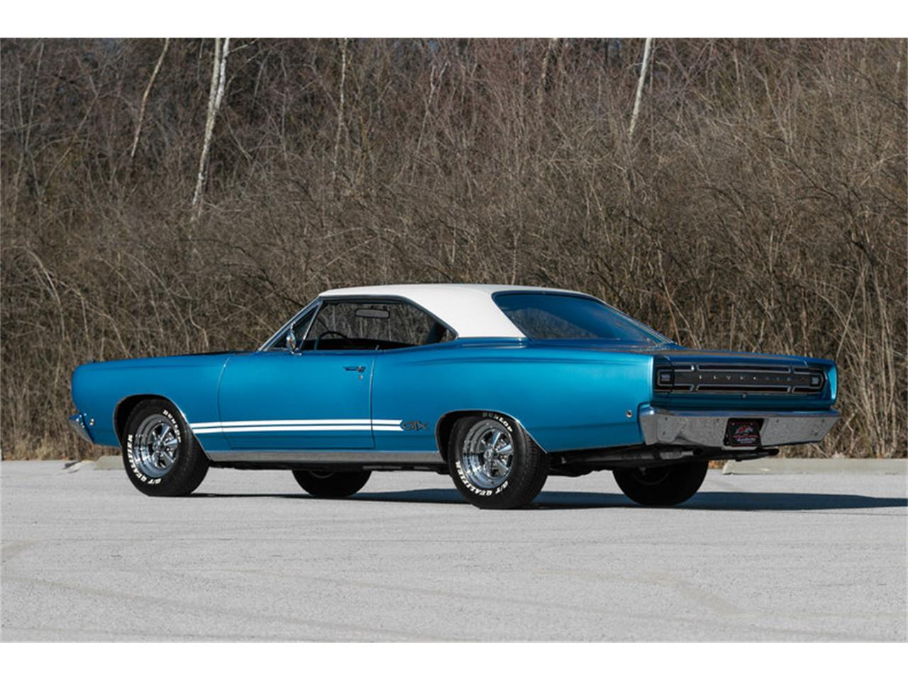 Large Picture of '68 GTX - $44,995.00 Offered by Fast Lane Classic Cars Inc. - MZFL