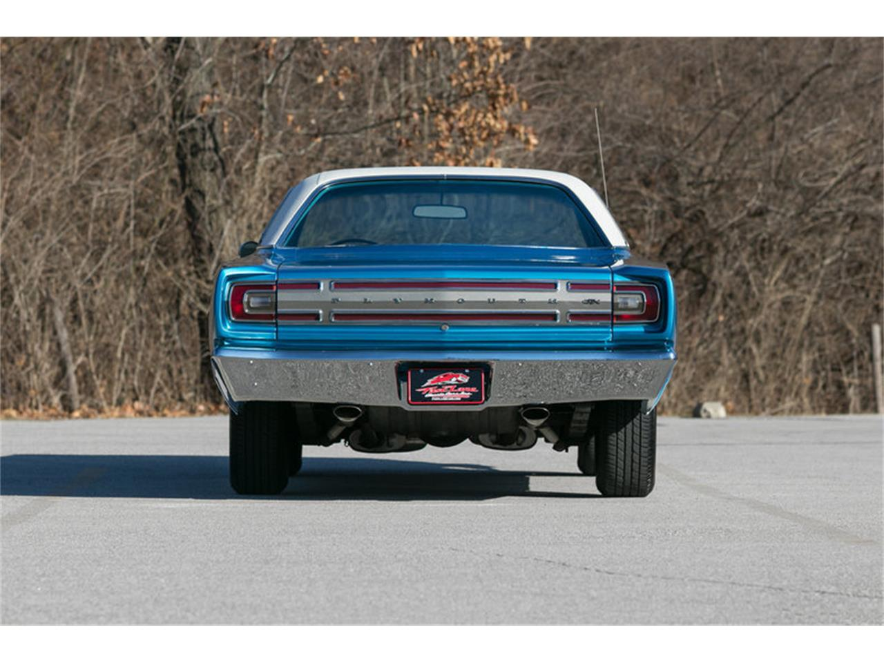 Large Picture of '68 Plymouth GTX located in Missouri - $44,995.00 Offered by Fast Lane Classic Cars Inc. - MZFL