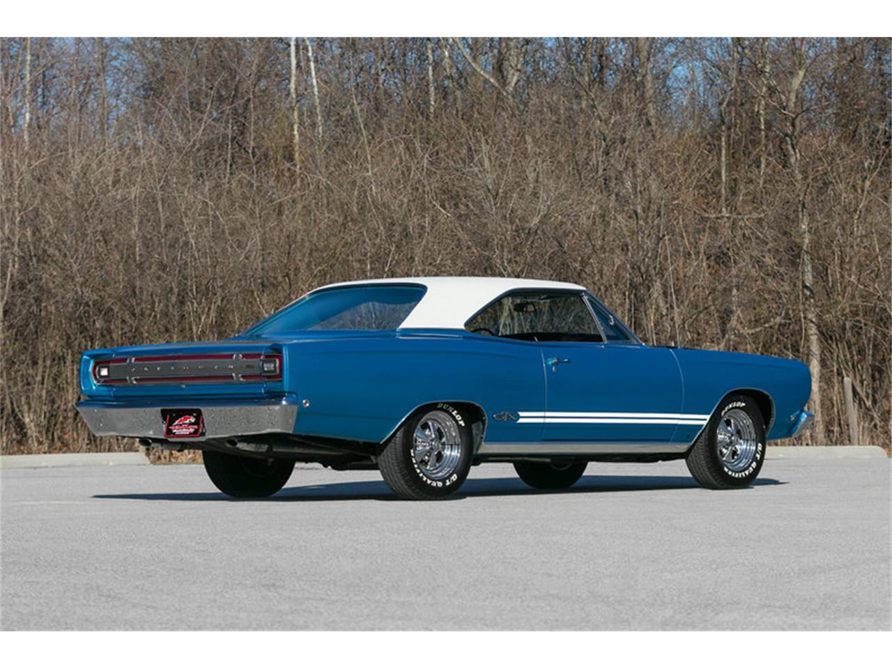 Large Picture of '68 GTX located in Missouri - MZFL
