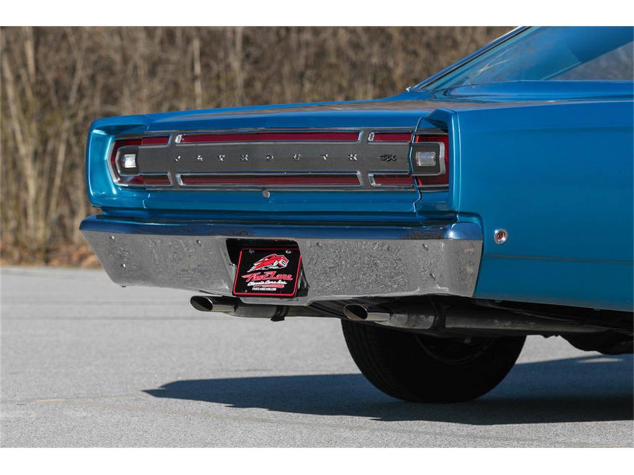 Large Picture of Classic '68 Plymouth GTX - MZFL