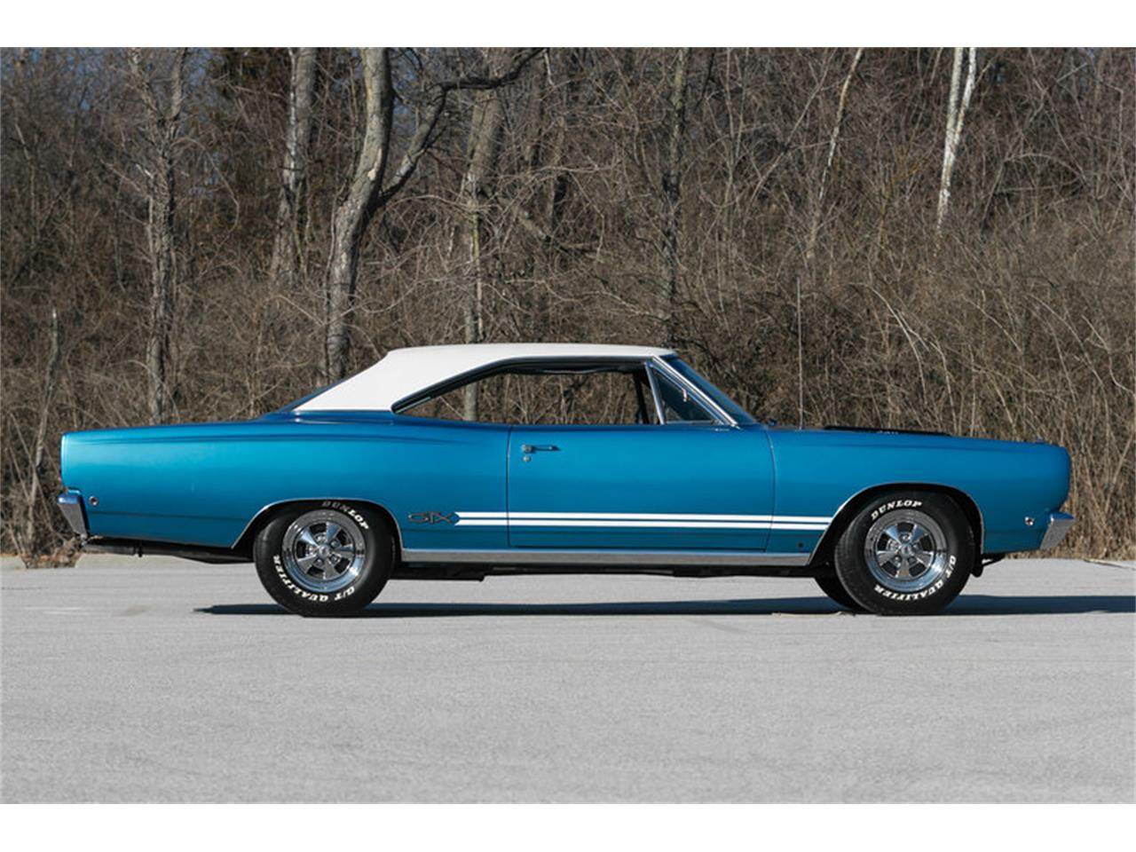 Large Picture of Classic '68 GTX Offered by Fast Lane Classic Cars Inc. - MZFL