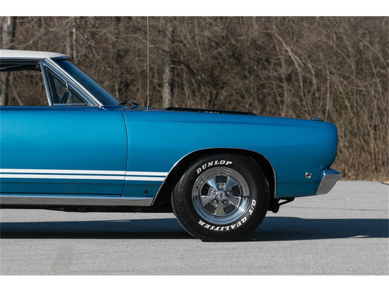 Large Picture of 1968 Plymouth GTX - $44,995.00 Offered by Fast Lane Classic Cars Inc. - MZFL